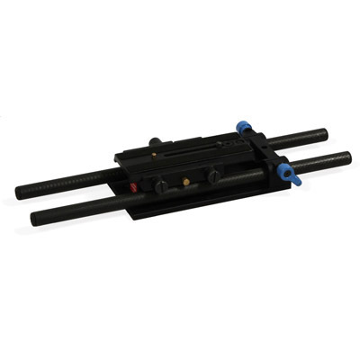 Redrock Micro Baseplate (15mm Rods)