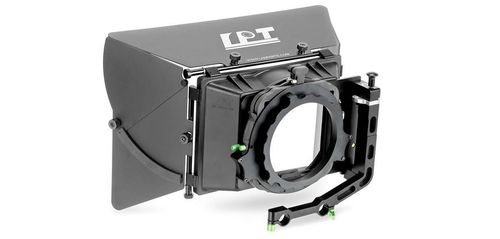 Lanparte MB-01 Swing-Away MatteBox Kompendium