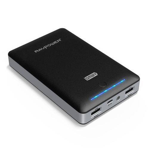 External Battery Pack 15000 mAh