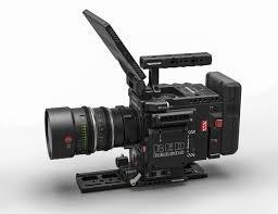 RED Scarlet W Dragon Komplettpaket
