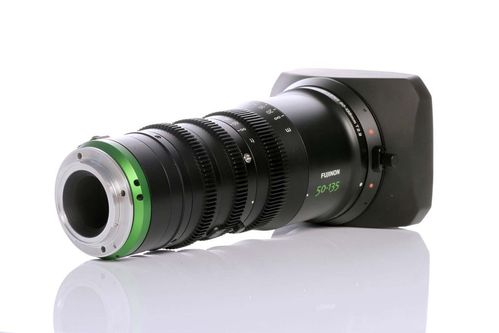 Fujinon Mk50-135mm Chrosziel Motor Kit (E-Mount)