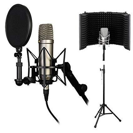 Rode NT1-A Complete Vocal Studio